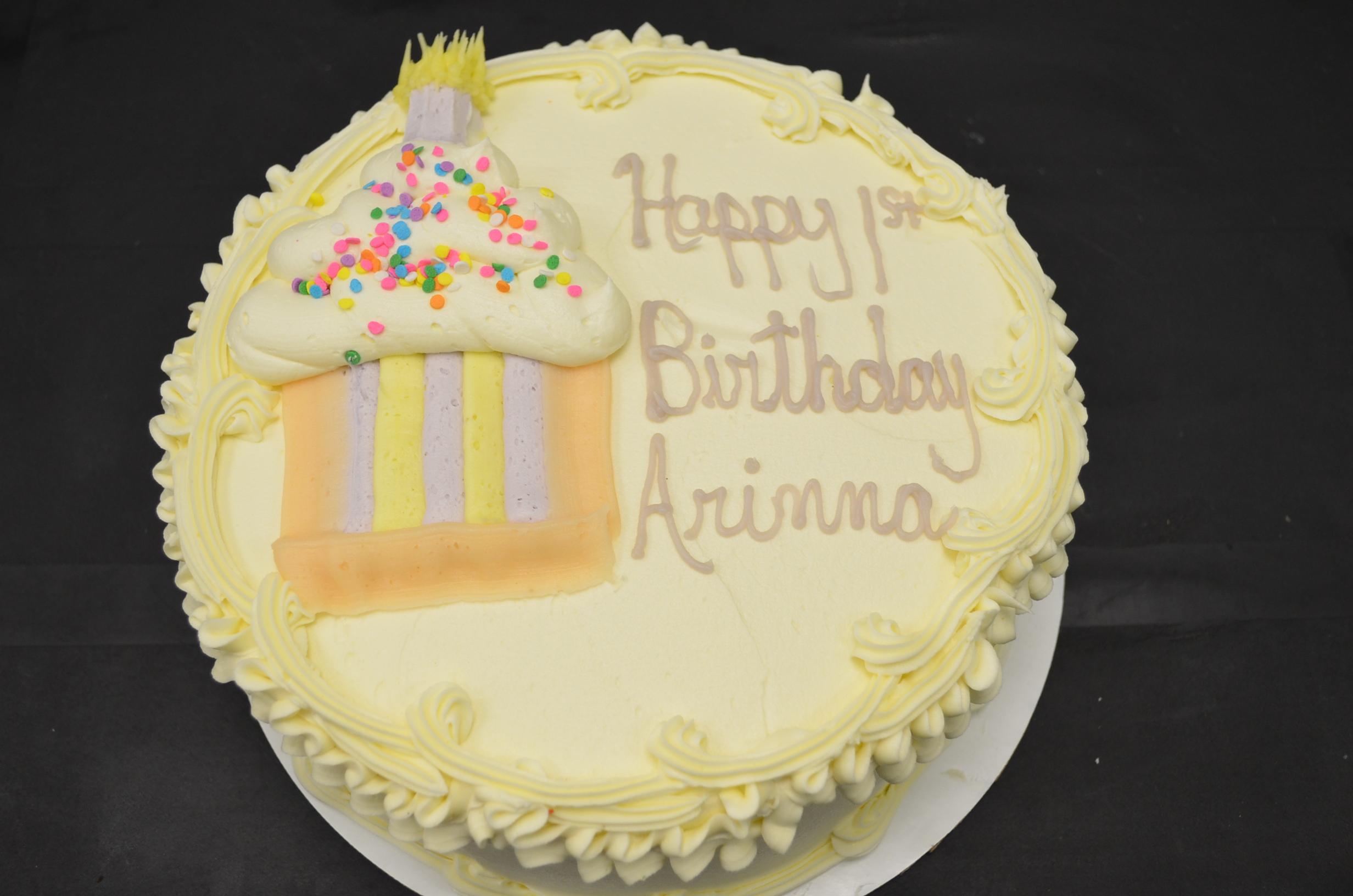 Pastel Cupcake - The Cake Shop | Cupcakes | Wedding Cakes | Bakery